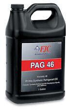 FJC, INC. 2486 - PAG OIL 46G