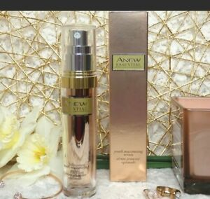 Brand New Sealed Avon Anew Essential Youth Maximising Serum RRP£26