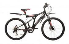 Steel Frame Disc Brakes-Mechanical Bikes with Mudguards