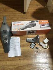 BLACK+DECKER Dustbuster Handheld Vacuum, Cordless, Dark Grey (HNVC220BCZ01)