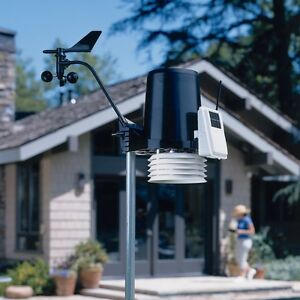 Davis Instruments Wireless Vantage Pro2 Integrated Sensor Suite (ISS) 6322