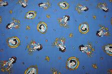 Disney CTI Blanche neige duvet cover and pillowcase / Snow white Vintage
