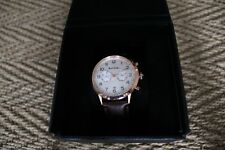 Paul Smith Precision Rose Gold Chronograph Men's Watch
