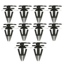 10PCS Sill Trim Minigonne laterali paraurti fermi di clip per  Mini Cooper Y5Q7