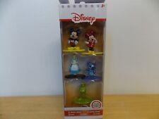 5 pc. Disney Nano Metalfigs