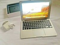 *Great Condition!* Apple MacBook Air 11.6 1.4Gz 2GB 64GB SSD (Late 2010) A Grade