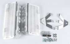 Devol Aluminum Radiator Guards for Kawasaki KX250F 2006-2008