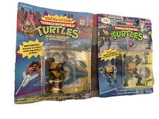 wacky action tmnt Donnatello Head Droppin Leonardo Teenage Mutant Ninja Turtles