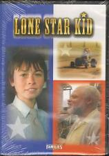 NEW Feature Films for Families DVD  LONE STAR KID Character-Building Family DVD
