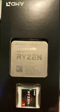 AMD Ryzen 5 3600 3.6GHz 6-Core 12T Processor Socket AM4 CPU Unlocked 65W