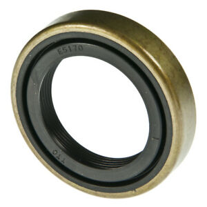 Intermediate Shaft Seal- Drv Axle  National Oil Seals  710479
