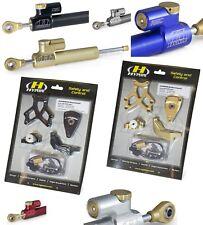 Hyperpro Amortiguador de dirección Kit CSC KAWASAKI zx-12 R AÑO FAB. 02-06 ABE