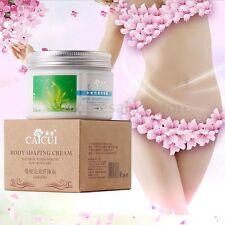 Firming Shaping Fat Burning Body Weight Lose Cream Gel Anti Cellulite Slimming