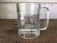 Vintage Triple XXX Root Beer Mug