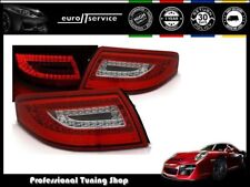 FEUX ARRIERE ENSEMBLE LDPO15 PORSCHE 911 996 1999 2000 2001-2004 ROUGE BLANC LED