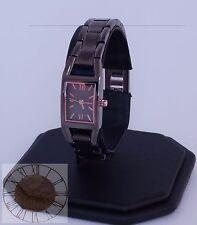 Women's Anne Klein Watch, Light Grey Stainless Steel Watch 10/6419GYRT, New