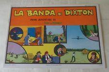 CINO E FRANCO: La banda di Dixton (CLUB ANNI TRENTA GIORNALIERO nr. 10)