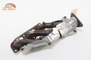 ⭐ 2014 - 2017 INFINITI QX50 3.7L ENGINE LEFT DRIVER SIDE EXHAUST MANIFOLD OEM