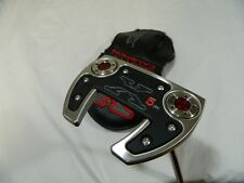 "Titleist Scotty Cameron Futura X5R Putter 34 inch with Headcover 34"" X-5R"