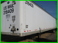 2009 Great Dane Semi Trailer No Reserve # 316409 E Va
