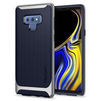 Galaxy Note 9 /S9 /S9 Plus Case   Spigen® [Neo Hybrid] Slim Shockproof TPU Cover