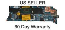 Dell XPS 13 9360 Laptop Motherboard 8GB w/ Intel i5-8250U 1.6GHz CPU D8261