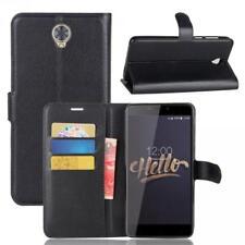 Cubot Max Custodia a Portafoglio Protettiva wallet case cover