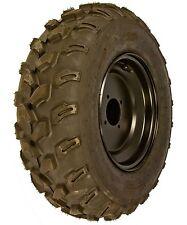 ATV UTV Gokart Tire 21/7-10 With Rim Taotao Maxtrade Trailmaster