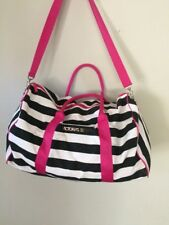 Victoria's Secret Travel Duffle Bag