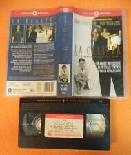 VHS film LA CALIFFA 1994 Romy Schneider Ugo Tognazzi CECCHI GORI (F111) no dvd