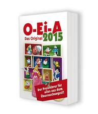 El industrial nuevecito o-huevo-a 2015-el original-la ü-huevo-Guide, sin gastos de envío!