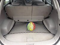 Floor Style Trunk Cargo Net for KIA RONDO 2007 - 2016 NEW FREE SHIPPING