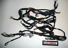 Toyota MR2 MK2 UK Drivers & Passenger Side Door Wiering  Wiring