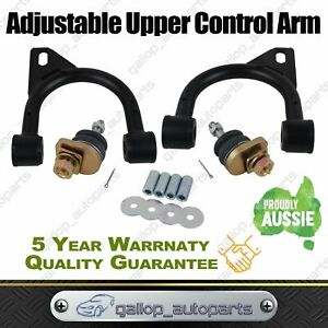For Ford Ranger Px1 Px2 Adjustable Upper Control Arm with Greased Ball Joint