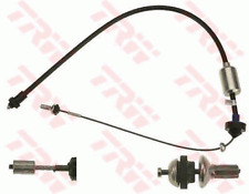 Clutch Cable 7700802682 For RENAULT Clio I Hatchback 1.1,1.2 1.4 1.7 1.8 16V Rsi
