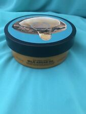 The Body Shop Wild Argan Oil Body Butter Brand New 200ml
