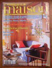 LE JOURNAL de la MAISON   N° 287  de Mai  1995