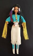 BARBIE bambola-doll-puppe-poupee  INDIAN  Doll of the World  - Collector Edition