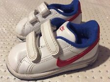 Kids Nike trainers shoes size 4 infant boys girls