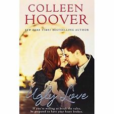 Ugly Love, Good Condition Book, Hoover, Colleen, ISBN 9781471136726