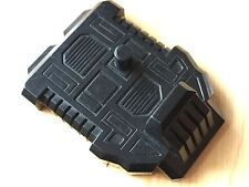 Transformers G1 Parts 1985 DEFENSOR foot feet Right plate