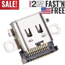 USB Type-C Built-in Charging Port Socket DC Jack for Nintendo Switch Lite US