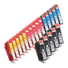20+ PACK 564XL Ink Cartridge for HP Printer Photosmart 5510 5515 5520 5525