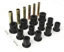Energy Suspension 3.2105G GM 4 X FRT SPRING BUSHING