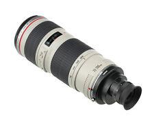 SWEBO Lens Objektive zu Telescope Adapter 4 for Canon EOS Lens Objektive Linsen