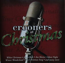 Perry Como Gene Autry Johnny Mercer Crooners at Christmas 1998 Newsound CD