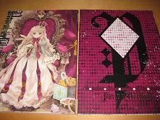 Kuramoto Kaya Illsutration Art Book Pieces of the World