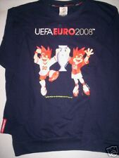 SWEAT UEFA EURO 2008 BY INTERSPORT TAILLE 164
