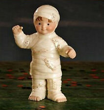 Lenox Mummy Figurine Little Boy Halloween Fall Autumn New Trick or Treat Costume