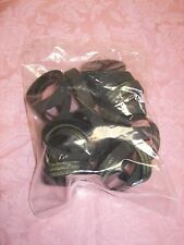 Kirby Knurled Brush Belts, 25 pack